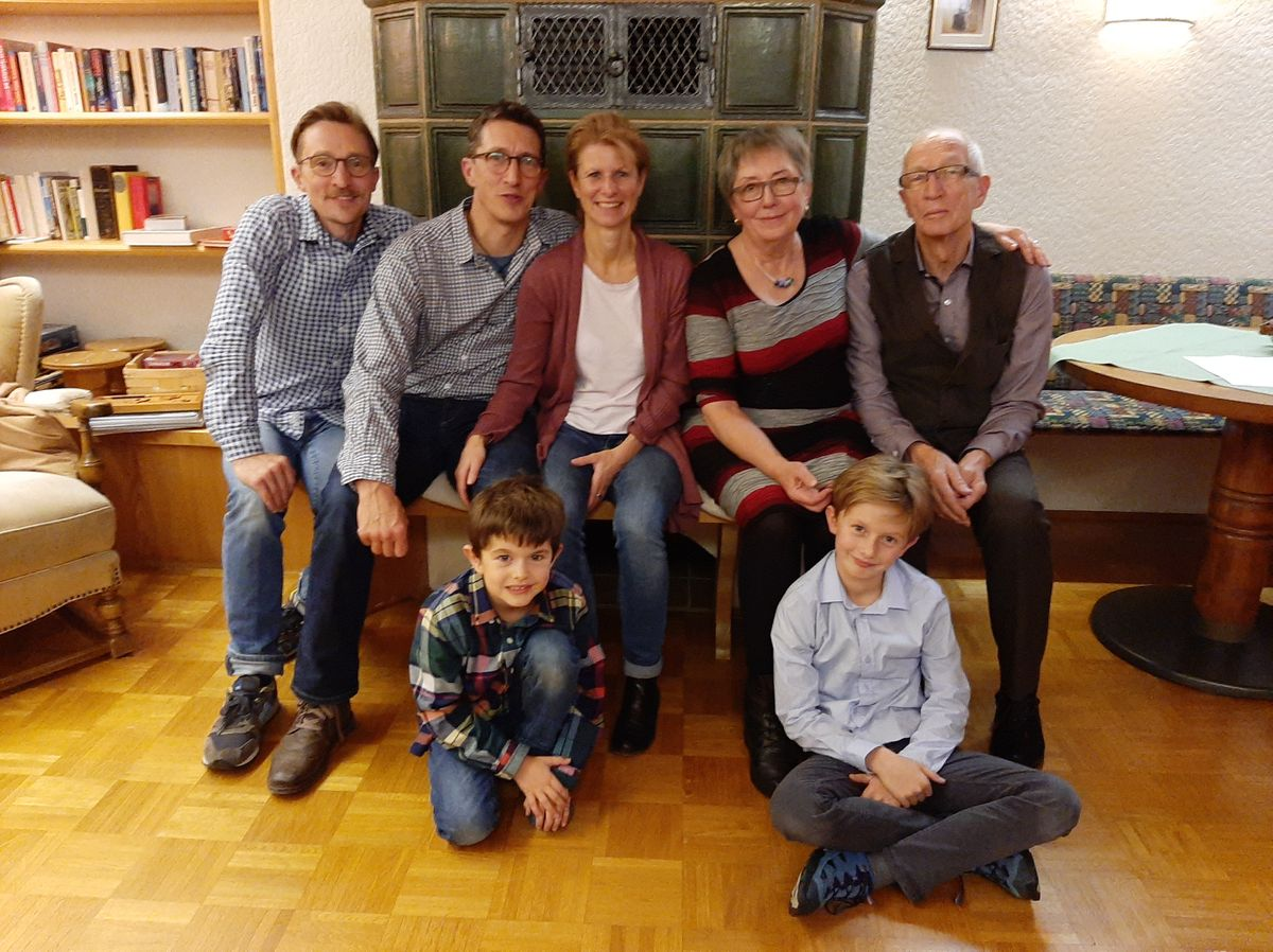 Familie Hieronymus
